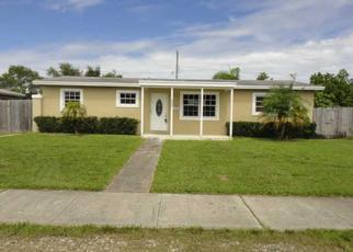 Foreclosure Home in Miami, FL, 33189,  JAMAICA DR ID: F2820145