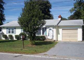 Foreclosure Home in Middletown, DE, 19709,  SAINT AUGUSTINE RD ID: F2821819