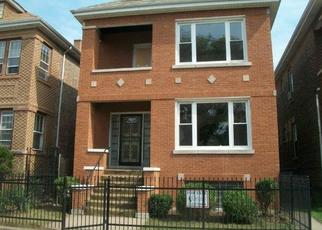Foreclosure Home in Chicago, IL, 60629,  S CAMPBELL AVE ID: F2822608