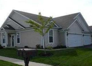 Foreclosure Home in Huntley, IL, 60142,  HEMLOCK RD ID: F2822693
