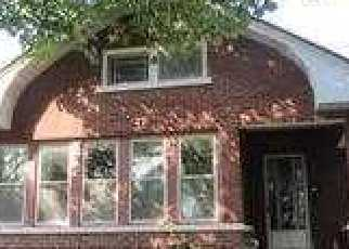 Foreclosure Home in Chicago, IL, 60641,  N KILPATRICK AVE ID: F2822817