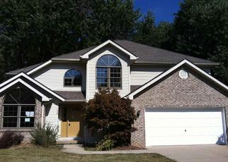 Foreclosure Home in Terre Haute, IN, 47803,  COUNTRY CLUB RD ID: F2822977