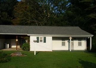 Foreclosure Home in Ellijay, GA, 30540,  WEEKS RD ID: F2824282