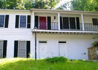 Foreclosure Home in Anniston, AL, 36207,  CANYON DR ID: F2829971