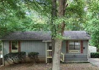 Casa en ejecución hipotecaria in Acworth, GA, 30101,  DUSTIN DR ID: F2836328