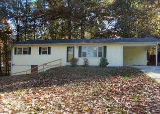 Casa en ejecución hipotecaria in Kennesaw, GA, 30144,  VICKEY CIR NW ID: F2836340
