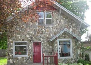 Foreclosure Home in Coeur D Alene, ID, 83814,  E Foster Ave ID: F2836352