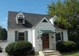 Foreclosure Home in Midlothian, IL, 60445,  SPAULDING AVE ID: F2836486