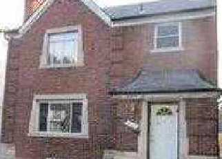 Foreclosure Home in Detroit, MI, 48224,  Audubon Rd ID: F2837361