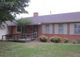 Casa en ejecución hipotecaria in Mcalester, OK, 74501,  E COMANCHE AVE ID: F2841968