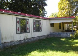 Casa en ejecución hipotecaria in Mcalester, OK, 74501,  S BACHE RD ID: F2841969