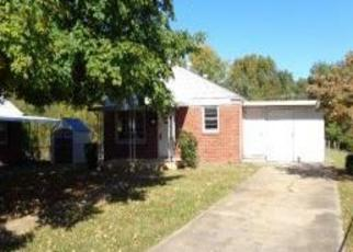 Foreclosure Home in Kingsport, TN, 37660,  SEQUOYAH DR ID: F2843978