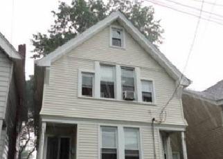 Casa en ejecución hipotecaria in Paterson, NJ, 07522,  BURHANS AVE ID: F2848155