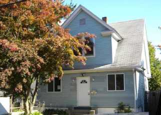 Foreclosure Home in Waterbury, CT, 06705,  LOCKHART AVE ID: F2849202