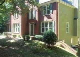 Casa en ejecución hipotecaria in Acworth, GA, 30101,  WATER WHEEL CT ID: F2849250