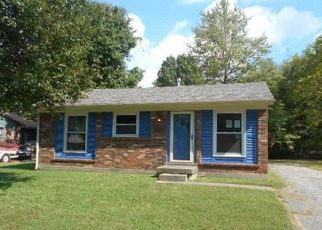 Foreclosure Home in Louisville, KY, 40291,  Dart Dr ID: F2849650