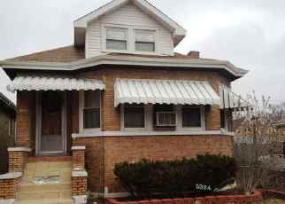 Foreclosure Home in Chicago, IL, 60641,  W NELSON ST ID: F2854512