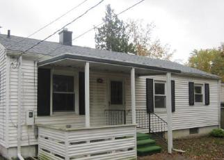 Foreclosure Home in Washtenaw county, MI ID: F2855411