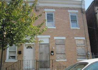 Casa en ejecución hipotecaria in Camden, NJ, 08104,  S 10TH ST ID: F2855449