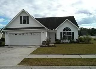 Foreclosure Home in Conway, SC, 29527,  PECAN GROVE BLVD ID: F2855517