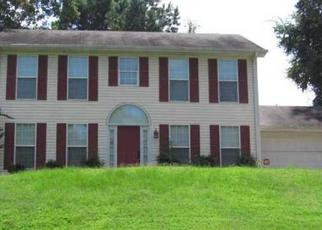 Foreclosure Home in Tuscaloosa, AL, 35405,  CYPRESS CREEK AVE E ID: F2856312