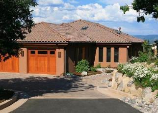 Casa en ejecución hipotecaria in Montrose, CO, 81401,  EAST PORTAL RD ID: F2858087
