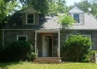 Foreclosure Home in Union county, NJ ID: F2865578