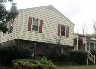 Foreclosure Home in Chesterfield county, VA ID: F2884561