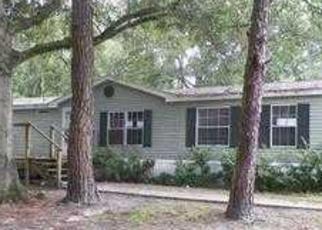 Foreclosure Home in Saint Augustine, FL, 32084,  N Volusia St ID: F2887282
