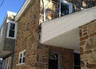 Foreclosure Home in Wilmington, DE, 19802,  W 20th St ID: F2888349