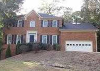 Casa en ejecución hipotecaria in Kennesaw, GA, 30144,  Deep Springs Ct Nw ID: F2888585