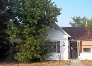 Foreclosure Home in Pocatello, ID, 83204,  N Lincoln Ave ID: F2888634