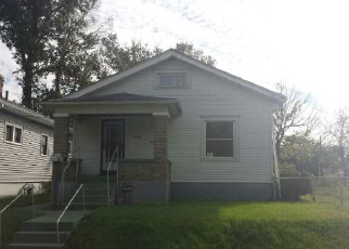 Foreclosure Home in Louisville, KY, 40211,  W KENTUCKY ST ID: F2889554