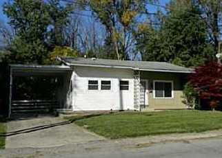 Foreclosure Home in Bellefontaine, OH, 43311,  WREN AVE ID: F2890967