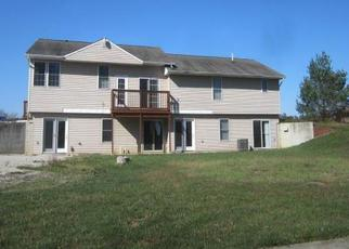 Foreclosure Home in Montgomery county, MO ID: F2897245