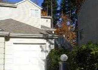 Casa en ejecución hipotecaria in Issaquah, WA, 98027,  NW VILLAGE PARK DR ID: F2898342