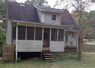 Foreclosure Home in Woodstock, GA, 30188,  PARKS CIR ID: F2898695
