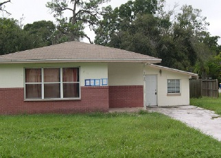 Foreclosure Home in Rockledge, FL, 32955,  BERNICE RD ID: F2902589