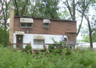 Foreclosure Home in Midlothian, IL, 60445,  HARDING AVE ID: F2904897