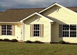 Casa en ejecución hipotecaria in Calhoun, GA, 30701,  SONORA DR SE ID: F2914223