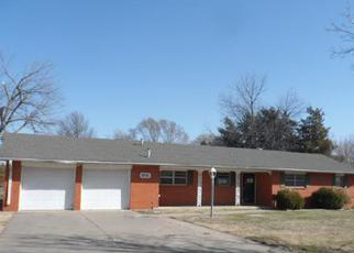 Foreclosure Home in Ponca City, OK, 74604,  SHIRLEE AVE ID: F2916264