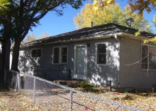 Foreclosure Home in Canon City, CO, 81212,  CHESTNUT ST ID: F2917265