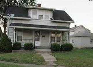 Foreclosure Home in Chillicothe, OH, 45601,  EASTERN AVE ID: F2930088