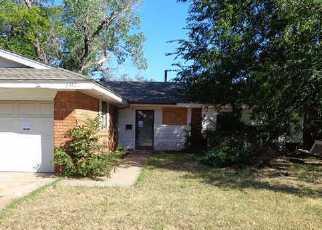Foreclosure Home in Oklahoma City, OK, 73115,  Hampton Dr ID: F2930275