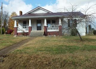 Foreclosure Home in Maryville, TN, 37804,  HELTON RD ID: F2930698