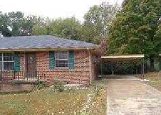 Foreclosure Home in Chattanooga, TN, 37416,  WILLARD DR ID: F2930703