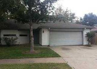 Foreclosure Home in Houston, TX, 77064,  Breezy Knoll Dr ID: F2930892