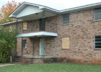 Foreclosure Home in Russellville, AR, 72801,  W J ST ID: F2932334