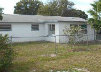 Foreclosure Home in New Port Richey, FL, 34652,  THRUSH DR ID: F2936478
