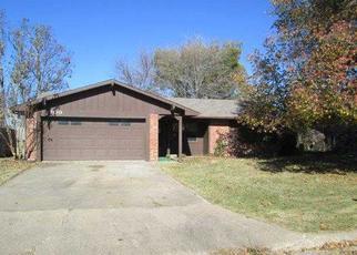 Casa en ejecución hipotecaria in Rogers, AR, 72756,  ROLLING OAKS DR ID: F2938021